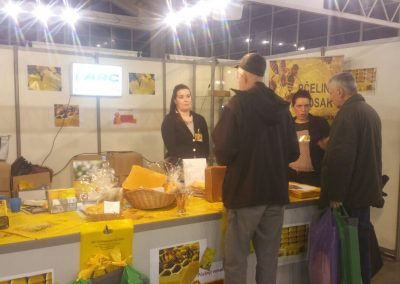 Beekeeping Fair Belgrade 2018
